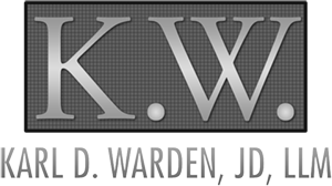 Karl D. Warden, JD, LLM